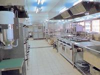 業務用厨房機器・冷凍冷蔵庫高鮮度管理設備